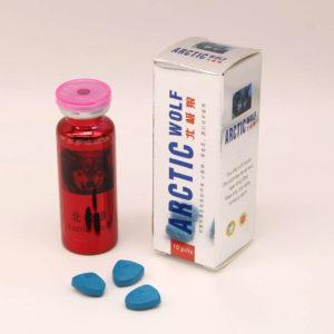 Таблетки для эрекции арктический волк купить недорого